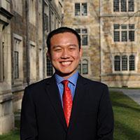 Danny Teng